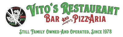 Vito's Restaurant, Bar & Pizzaria