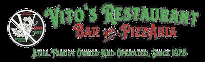 Vito's Restaurant, Bar & Pizzaria